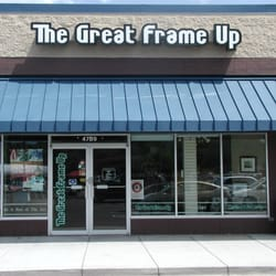 photo of the great frame up minnetonka mn united states