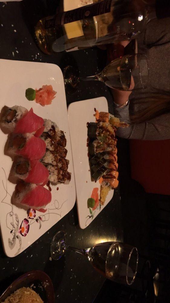 Samurai Japanese Steak House: 5500 Milan Rd, Sandusky, OH
