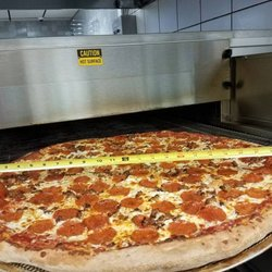 Photo Of Five Star Pizza Sarasota Fl United States