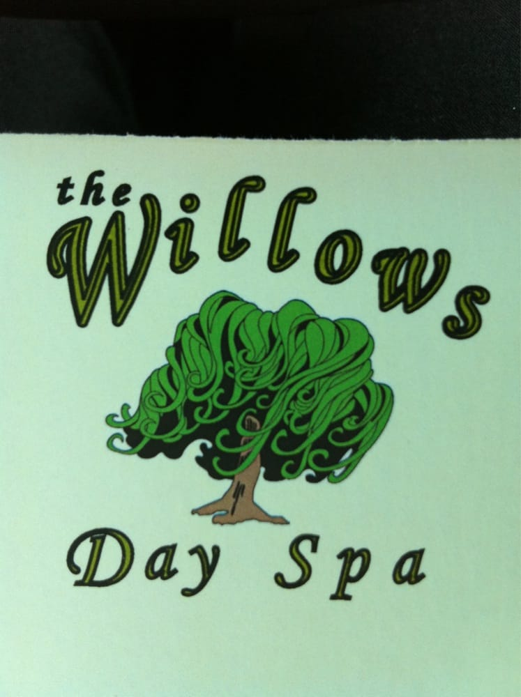 Willows Day Spa: 1115 E 6th St, Tuscumbia, AL
