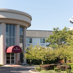 Photo Of Ramada Amherst Getzville Hotel And Conference Center Ny United
