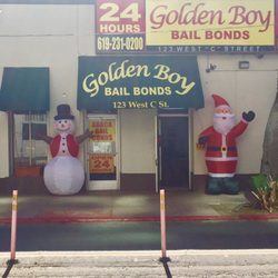 Photo of golden boy bail bonds san diego ca united states here