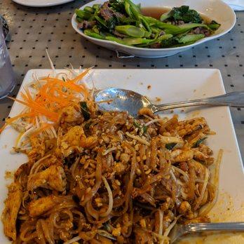 Thai Food In Azusa