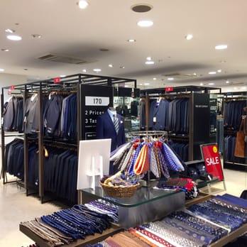 The Suit Company Shibuya - Men's Clothing - 神南1丁目23-10