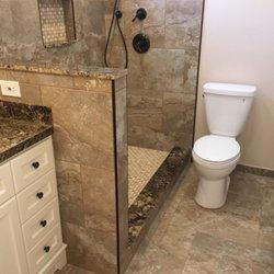 Giani Construction Photos Reviews Contractors E - Bathroom remodeling ventura county