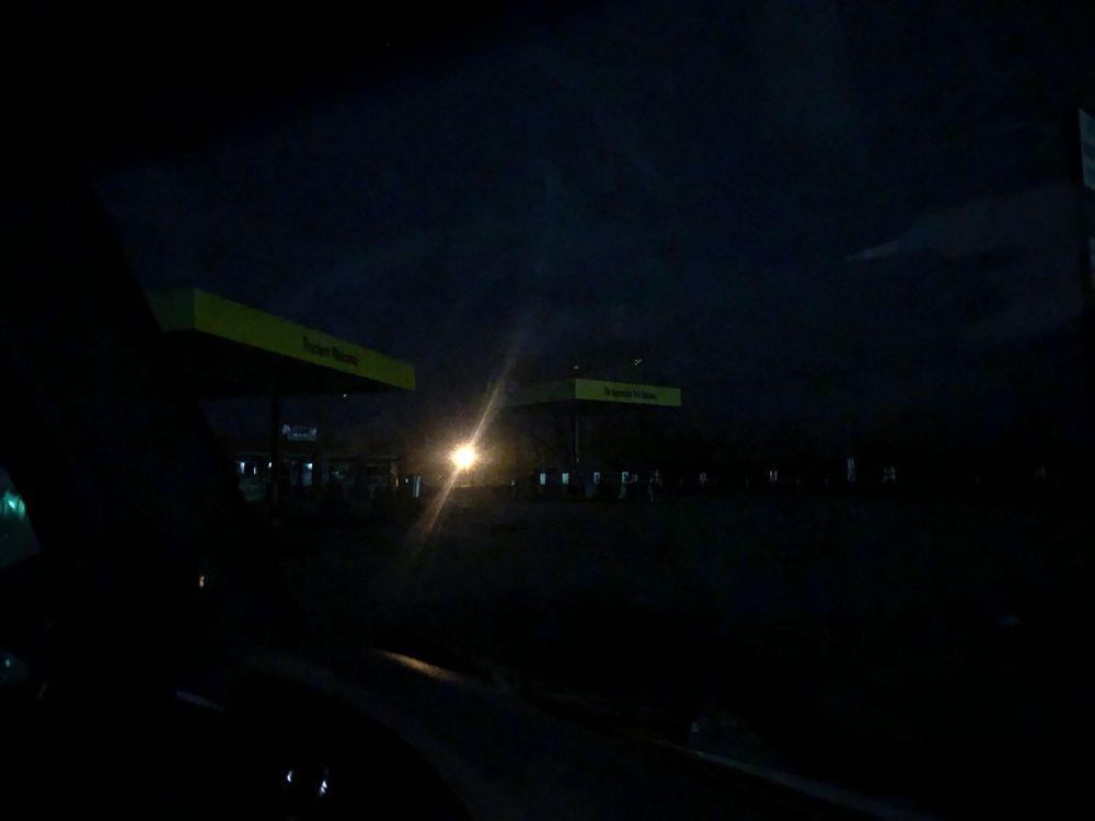 Dublin 257 Truck Plaza: 3034 Ga Highway 257, Dublin, GA