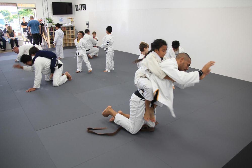 Five Peaks Jiu Jitsu