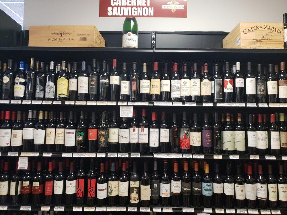 LBK Liquors: 6854 Gulf of Mexico Dr, Longboat Key, FL