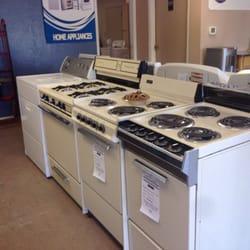 Trustworthy Appliance Service Amp Sales 12 Photos