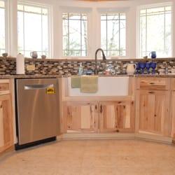 Photo Of Creative Kitchen And Bath   Merritt, NC, United States. Unusual  Horseshoe