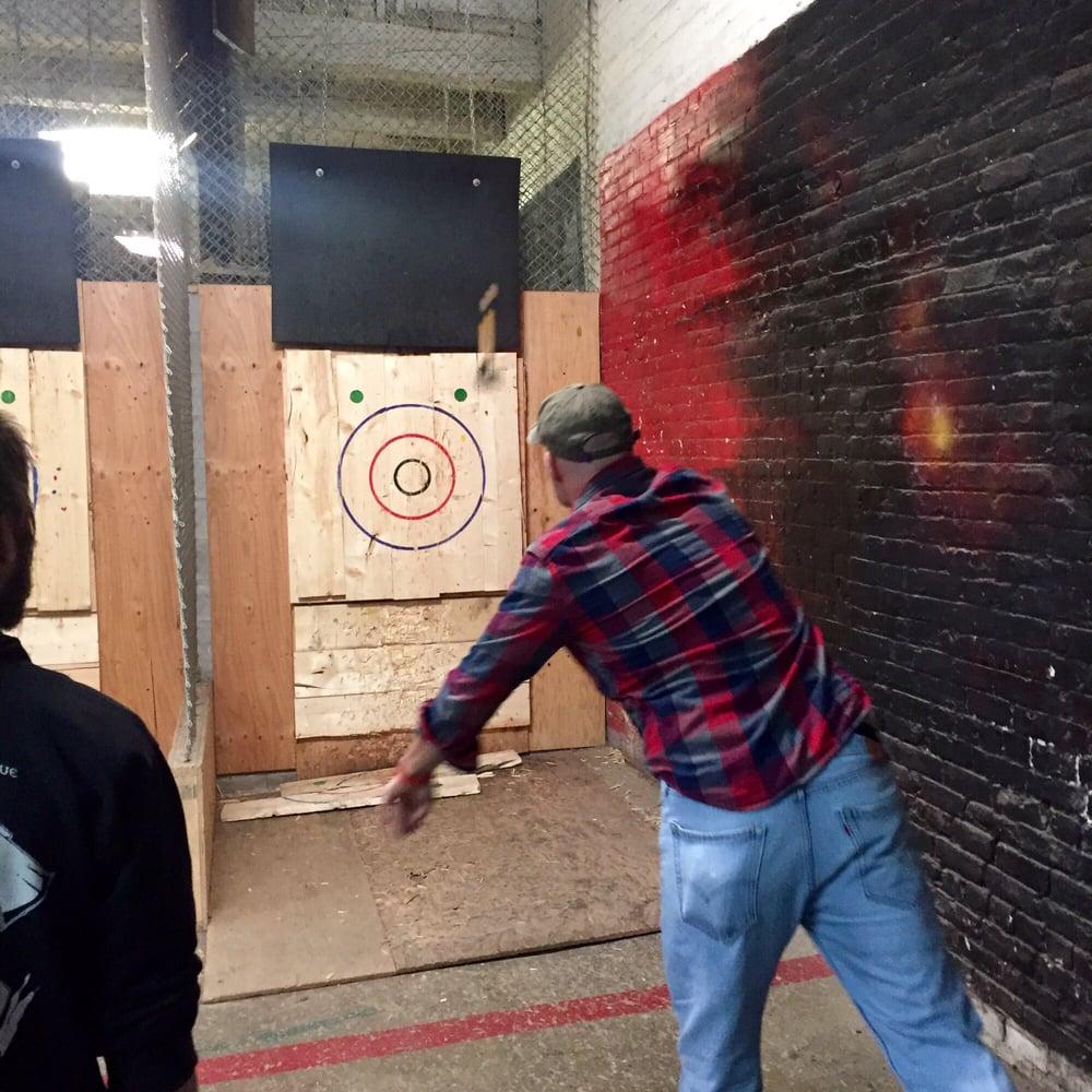photos for batl the backyard axe throwing league yelp