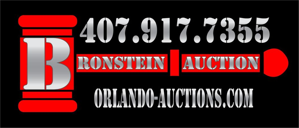 Bronstein Auction Company