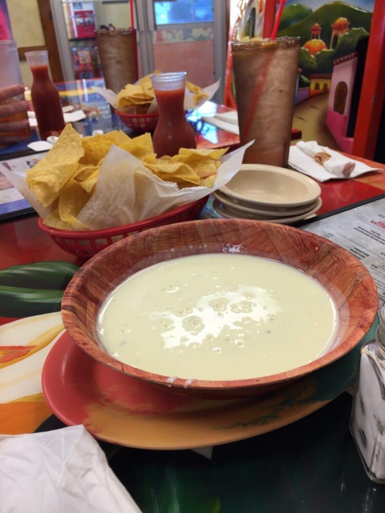 Las Brisas Mexican Restaurant Malden Mo