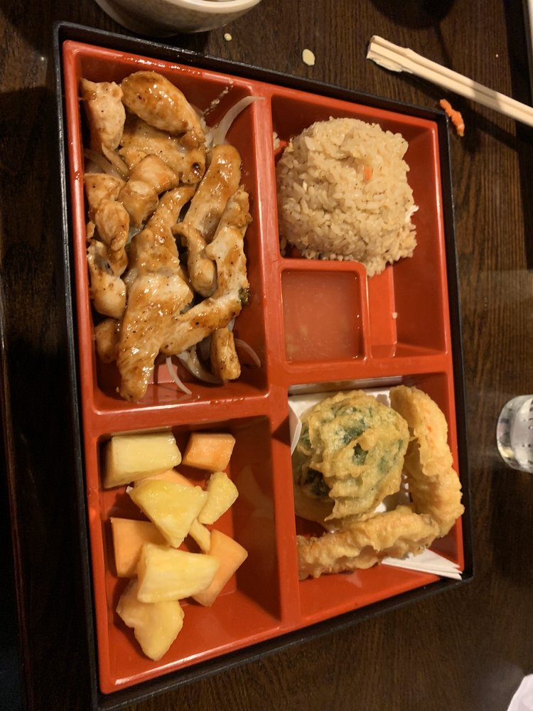 Yamato Japanese Steak House: 2210 W Sw Loop 323, Tyler, TX