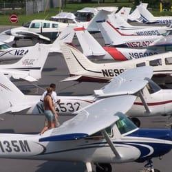 Florida Flyers Flight Academy Venice Flugschule 4730 Casa Cola
