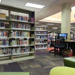 Pierce County Library ...