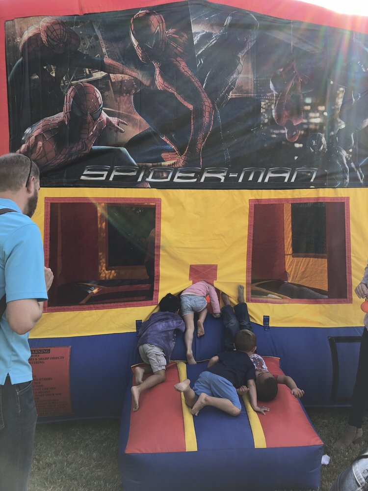 Xtreme Party Rentals