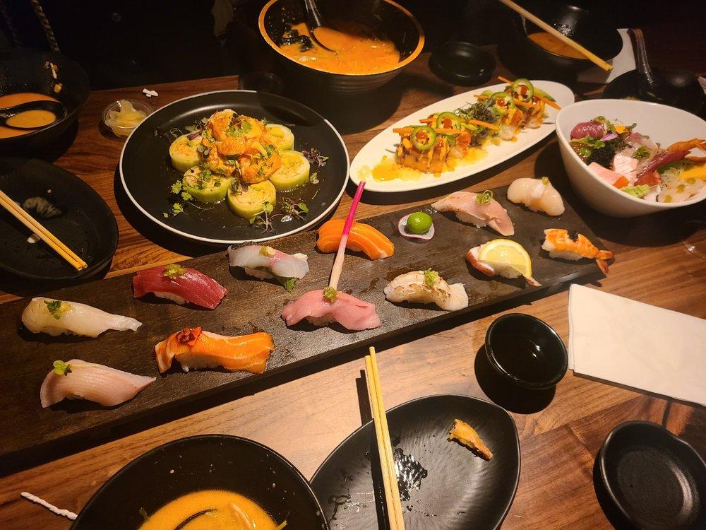 Kopan Sushi & Ramen - Burbank