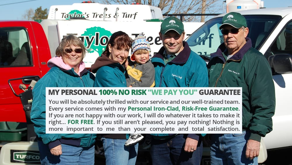 Taylor's Trees & Turf: 14057 Il Hwy 26, Princeton, IL