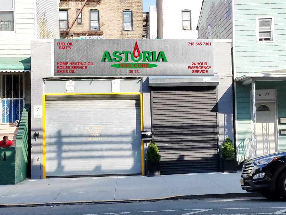 Astoria Fuel Corporation: 30-73 31st St, Astoria, NY
