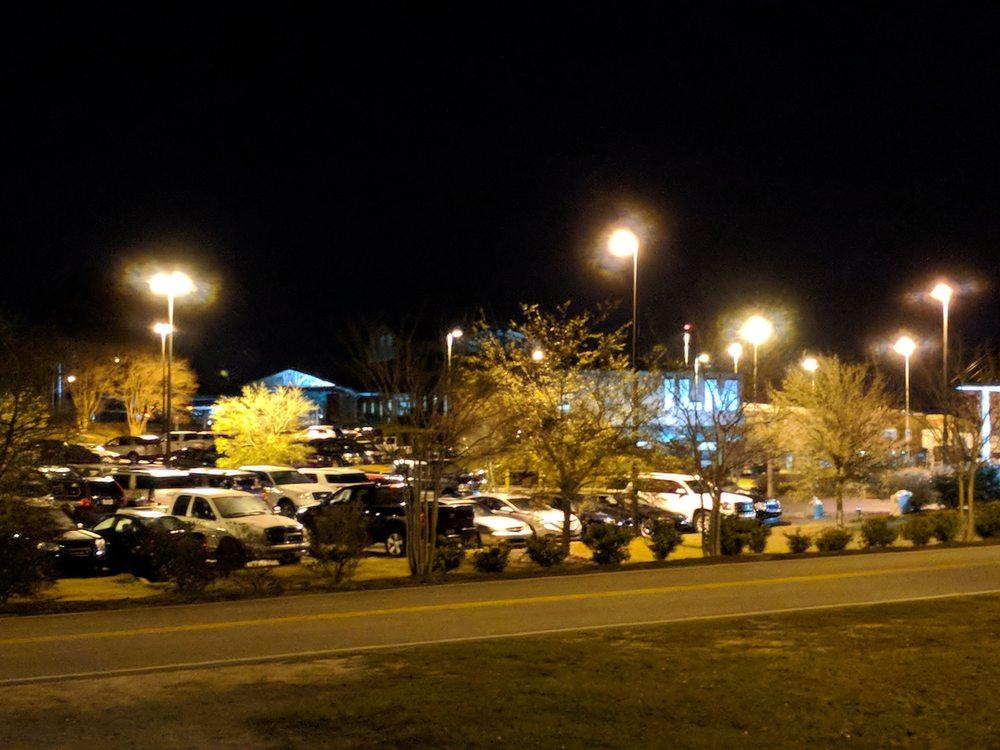 Wilmington International Airport - ILM
