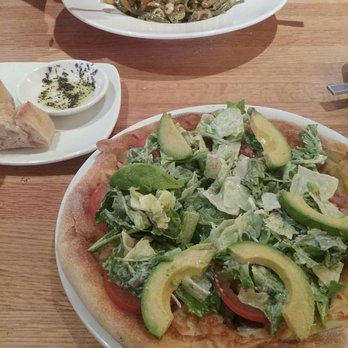 California Pizza Kitchen Orem Yelp