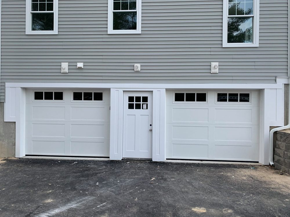New England Overhead Door: 14 Steel Rd, Hopedale, MA