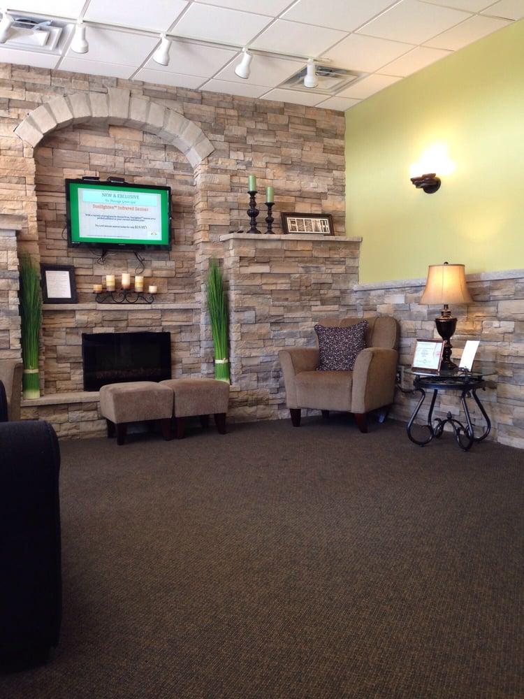 Massage Green Spa: 23023 Outer Drive, Park, MI