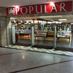 Popular Bookstore Music Video Books Magazines Jalan Mamanda