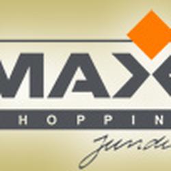abaa02172 Maxi Shopping - Shopping Centers - Av. Frederico Ozanan, 6000 ...