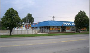 Pooltown Southgate