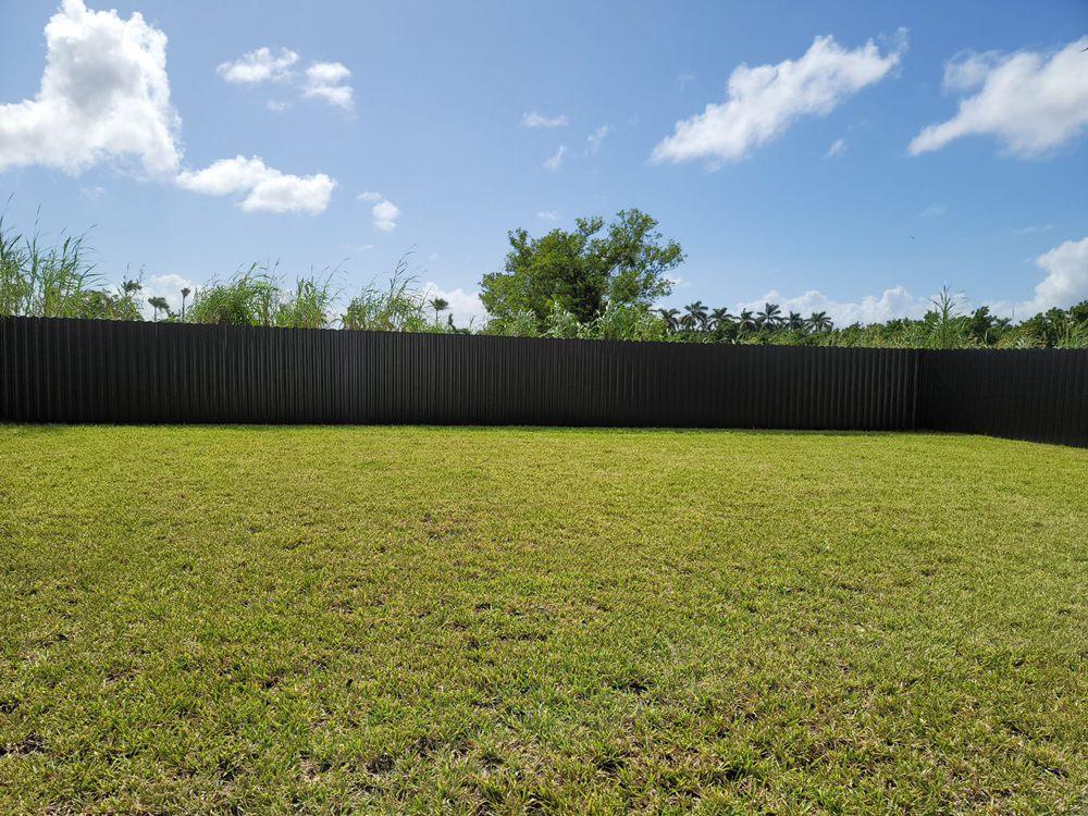 Osuna Ornamental Fence & Gates