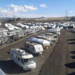 Photo Of Denver Rv Self Storage Littleton Co United States