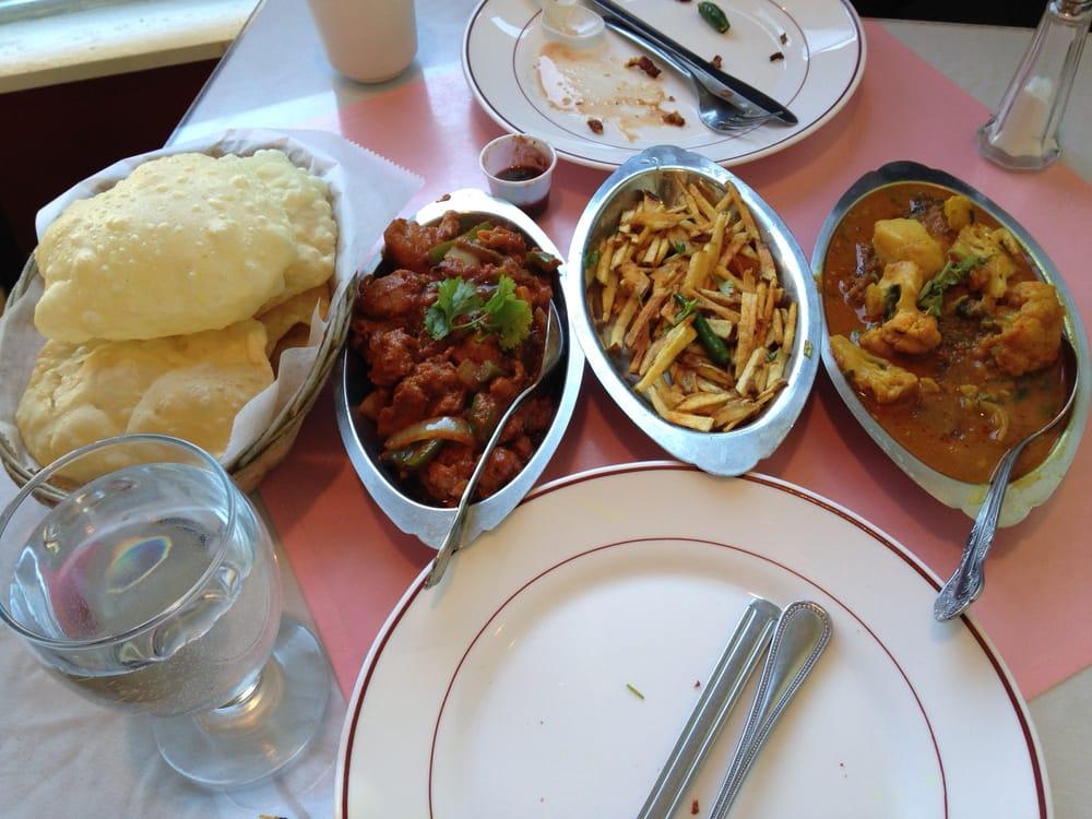 Indian Restaurants Near Somerville Ma