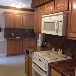Photo Of R U0026 R Cabinets   Columbus, GA, United States. Cabinet Refacing