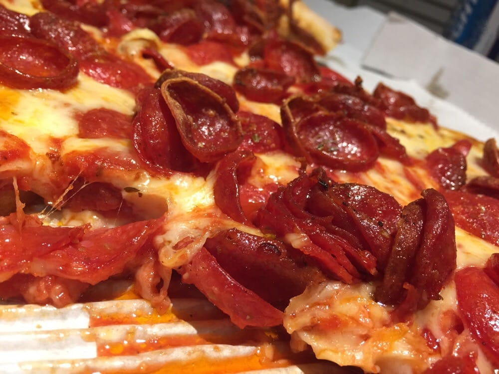 Photo Of Petrillo S Italian Restaurant Glendora Ca United States The Best Pepperoni