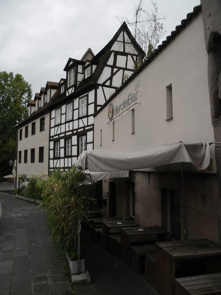 rote bar in nürnberg