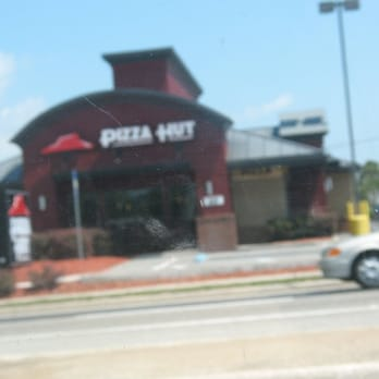 Pizza Hut Atlantic Beach Jacksonville Fl