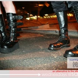 Fetish boots phoenix arizona for