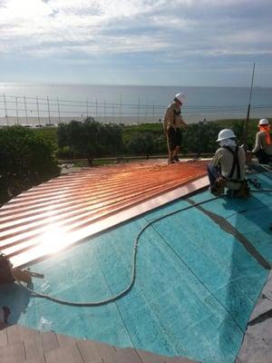 Tim Graboski Roofing 1071 Sw 30th Ave Deerfield Beach Fl