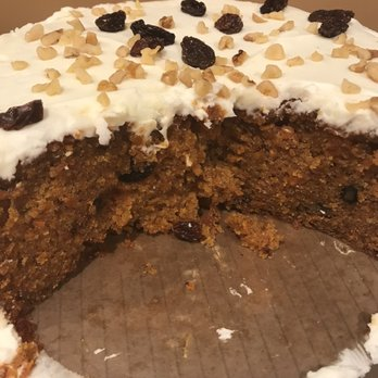 Best Carrot Cake Queens Ny