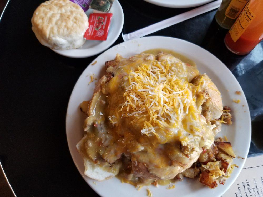 Photo of Mama's Restaurant: Parachute, CO