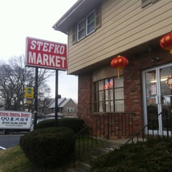 Asian market pa easton
