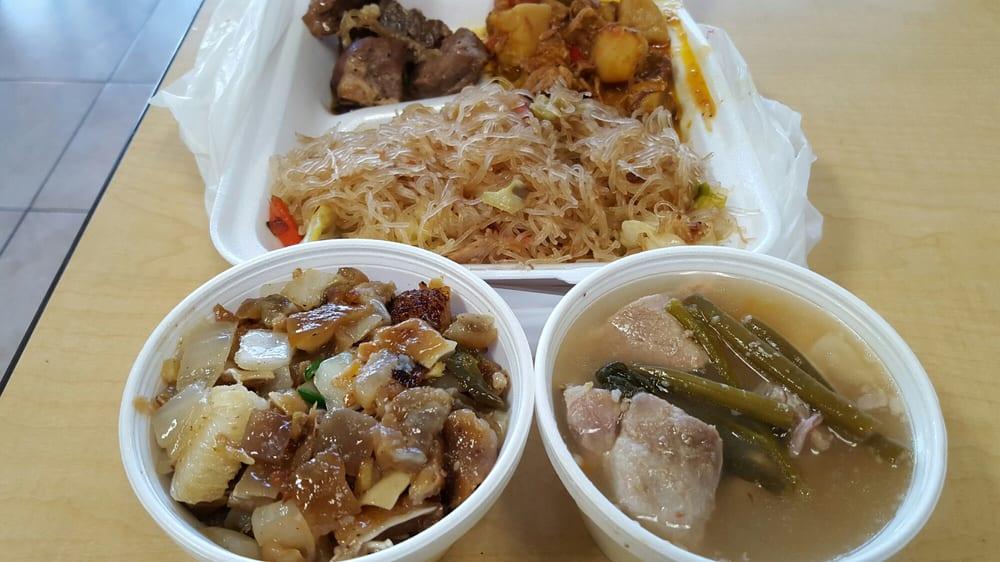 Filipino Restaurants Near Buena Park Ca