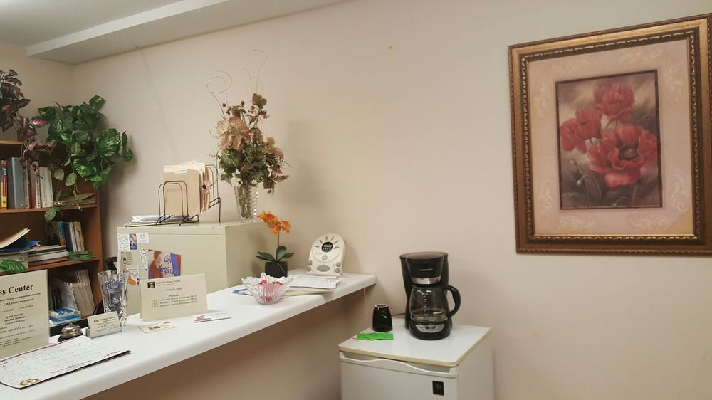 Body Wellness Center Massage Therapy: 1201 S 7th St, Rochelle, IL