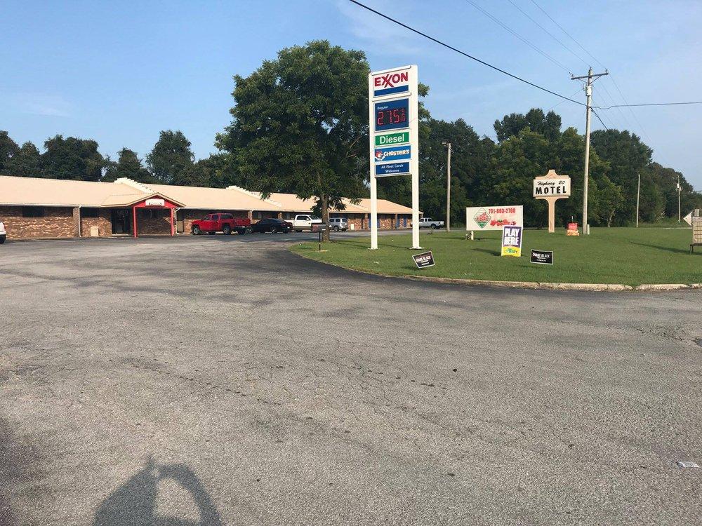 Star Market: 8233 Highway 412 S, Bells, TN
