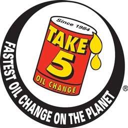 Take 5 Oil Change: 1895 Martin Luther King Jr Blvd, Houma, LA