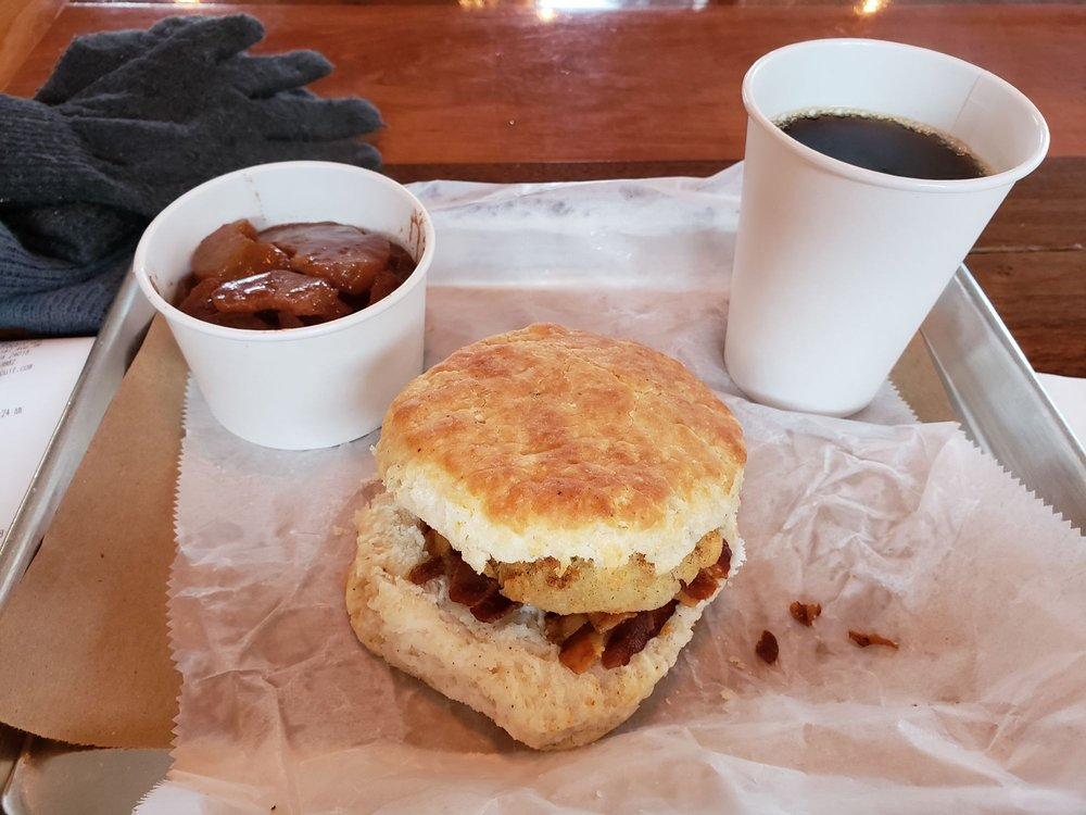 Food from Scratch Biscuit Company