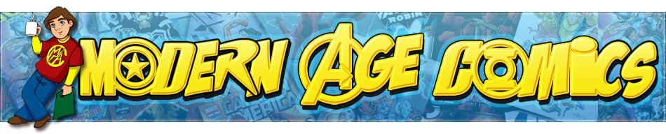 Modern Age Comics: 2210 E Algonquin Rd, Algonquin, IL