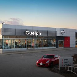 Guelph Auto Mall >> Guelph Nissan - Car Dealers - 805 Woodlawn Road, Guelph, ON - Phone Number - Yelp